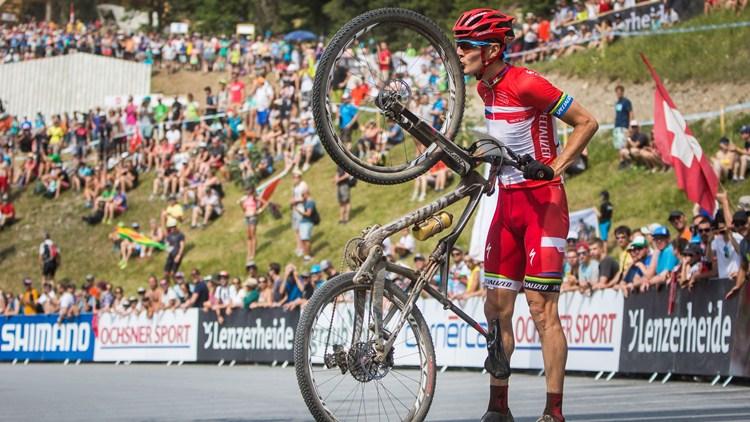 Jaroslav Kulhavy | Foto: Michal Červený - UCI