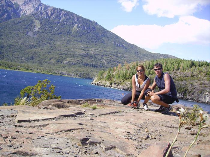 Lago-Epuyen
