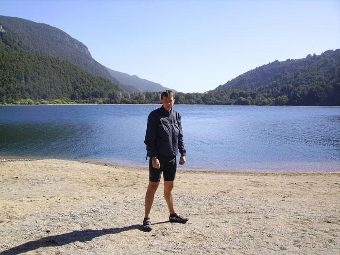 Lago-Futalaufquen