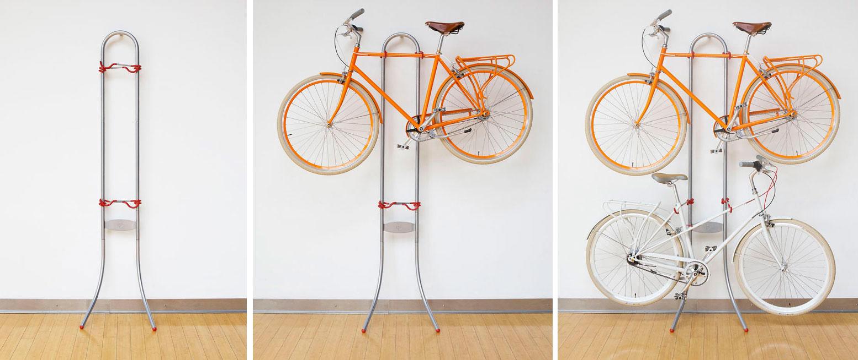 Bicis Que Son Muebles  # Muebles Bicicleta