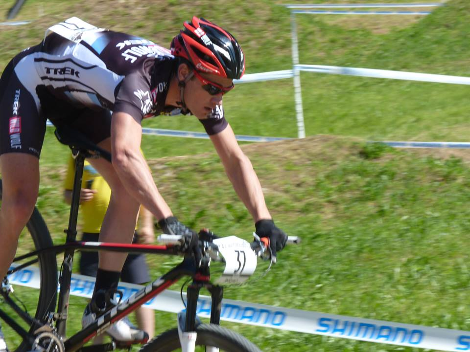 catriel soto val di sole WC