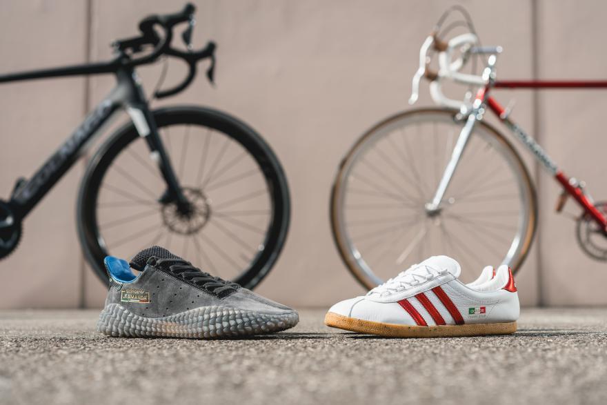 Adidas Y Calzado De Colnago Una Retro Serie Lanzan « 0wk8nPNOX