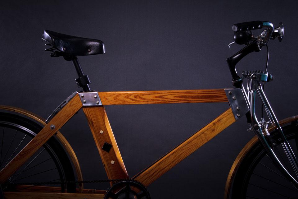 Creaciones: de buena madera «
