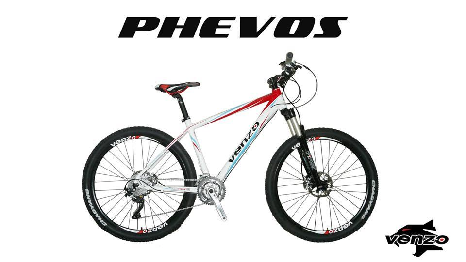 Phevos