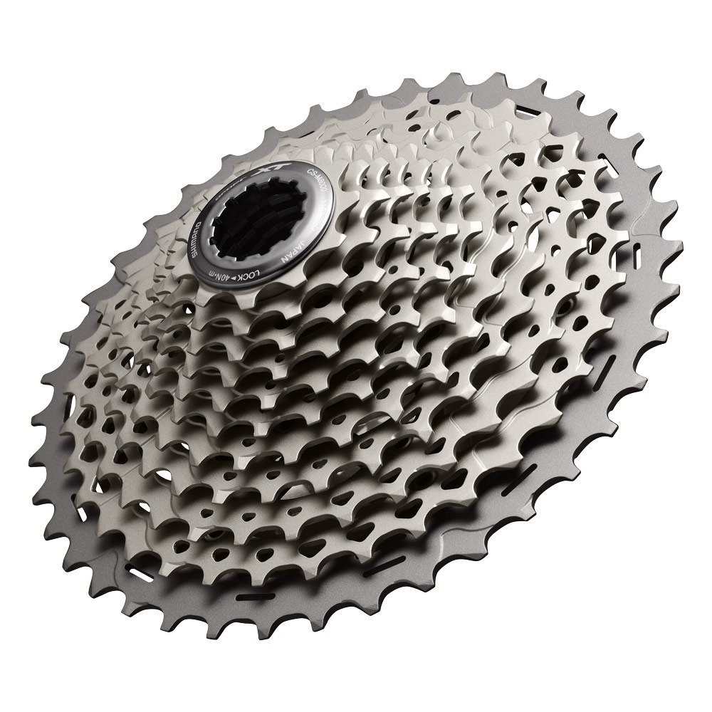 Shimano_New_Deore_XT_11-speed_mountain-bike_groupset_CS-M8000_11-42_cassette