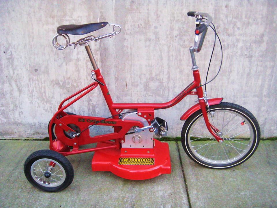 Sunkyong-Cycle-Mower