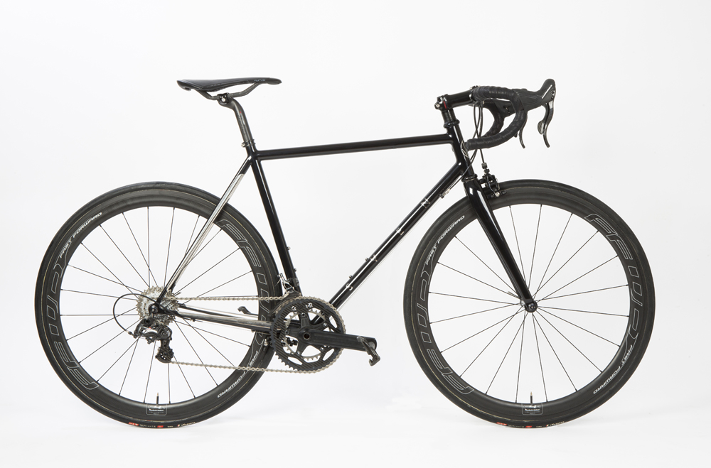 Sven Cycles Reynolds 953 _ 921 handmade bike 1