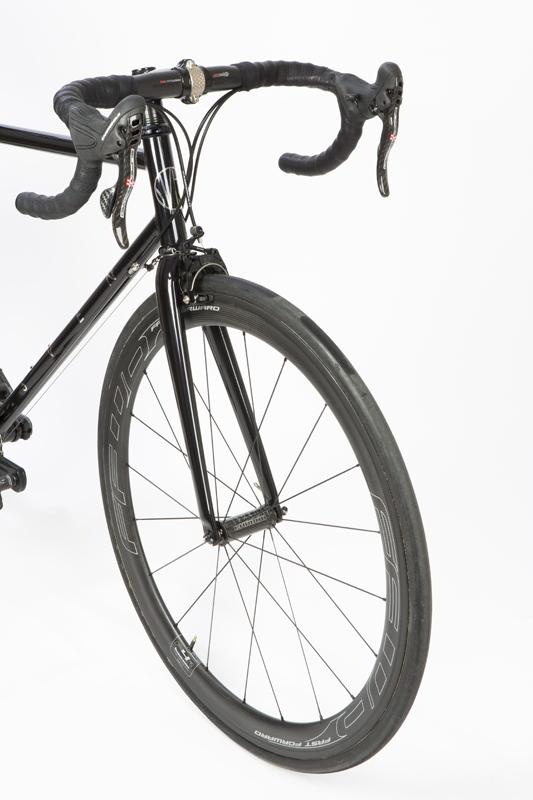 Sven Cycles Reynolds 953 _ 921 handmade bike Fast forward wheels 2 .jpg