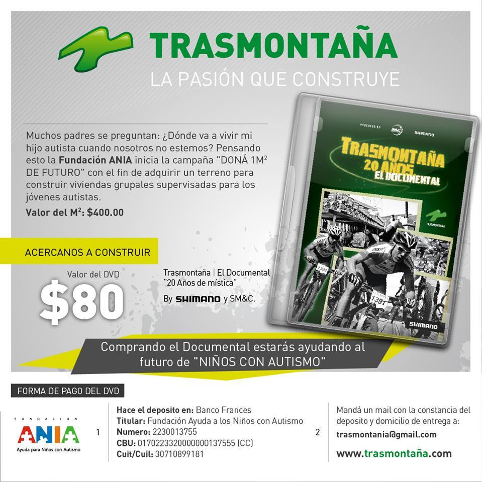 Trsmontana El Documental