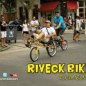 Riveck Bike, bicicletas recumbentes
