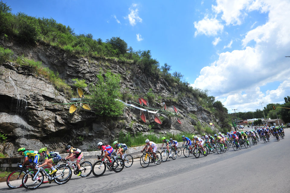 Tour San Luis Femenino